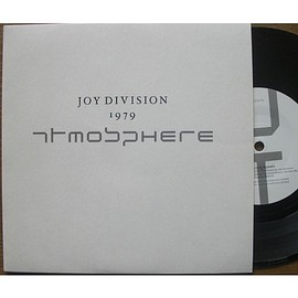 "JOY DIVISION - Fac213 : Atmosphere [12""]"