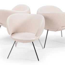 René Holten - Pinq Chair, Artifort