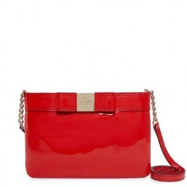 kate spade NEW YORK - Brand➭2012 Holiday Collection  ■kate spade /primrose hill patent arcia/Maraschino 1