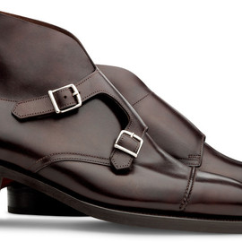john lobb - William II Boot