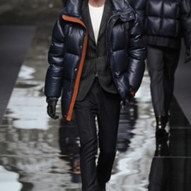 LOUIS VUITTON - Louis Vuitton Men's RTW Fall 2013