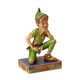 Disney Traditions - Peter Pan Childhood Champion