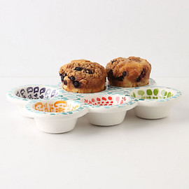 Anthropologie - Muffin Pan