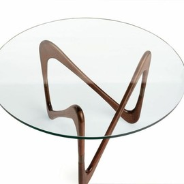 DESIGN WITHIN REACH - Moebius Table