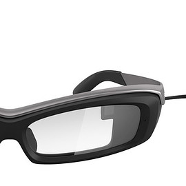 SONY - SmartEyeglass Developer Edition SED-E1