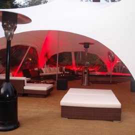 Funky Tent