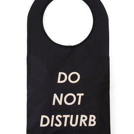 Aquvii - DON'T DISTURB BAG