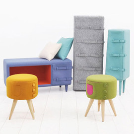 KAMKAM - Furniture by KAMKAM