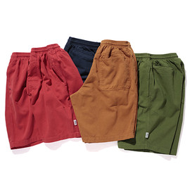 STUSSY Livin' GENERAL STORE - GS Brushed Boxer