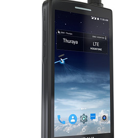 Thuraya - X5-Touch - Black