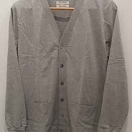 pyjama clothing - V CARDIGAN