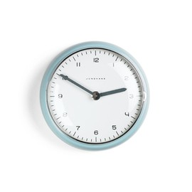 Junghans - Max Bill wall clock