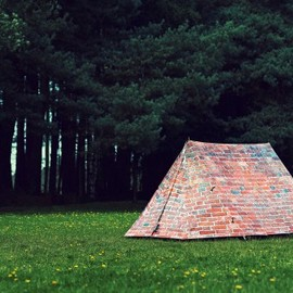 FieldCandy - Bricks and mortar