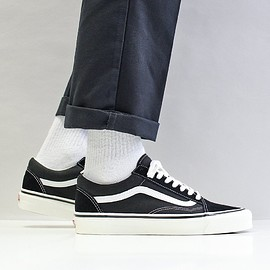 VANS - Old Skool 36 DX Shoes