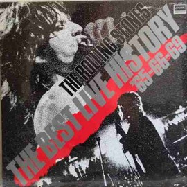 The Rolling Stones - The Best Live History
