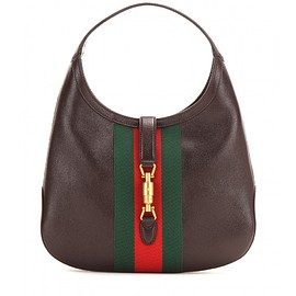 GUCCI - FW2015 Jackie leather hobo