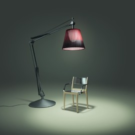 PHILIPPE STARCK - Play with Dedon+Light