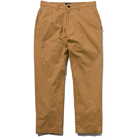 STUSSY - Ranch Workers Chino Pant