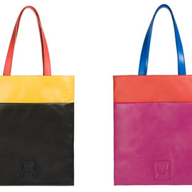 BALLY - Tote Bag
