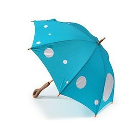 Born to Create - Umbrella Design Kit Blue