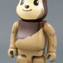 BE@RBRICK - STAR WARS wiket BE@RBRICK 400%
