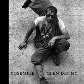 Glen Denny  - Yosemite in the Sixties
