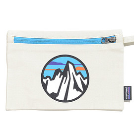 Patagonia - Zippered Pouch-FRIB