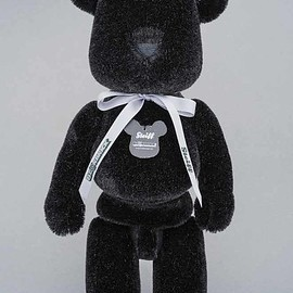 MEDICOM TOY - BE@RBRICK Steiff