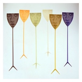 PHILIPPE STARCK, Alessi - Dr. Skud Fly-Swatter b