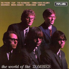 Various Artists - World of the Zombies: Tribute to Zombies