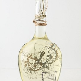 Anthropologie - Grown Under Glass Bubble Bath