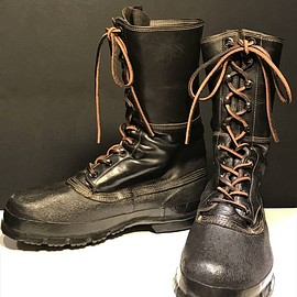 US Army - 1945 US Army Shoe Pac Boots