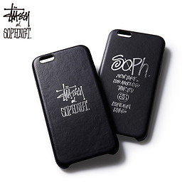 SOPHNET. - STÜSSY x SOPHNET. iPhone 6 CASE