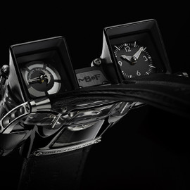 MB&F - HM4 Final Edition