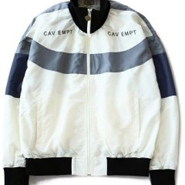 C.E - Training Jacket (white)