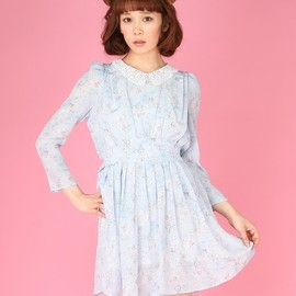 2012SS blouse