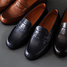 Loafers, Sanint Honore Collection
