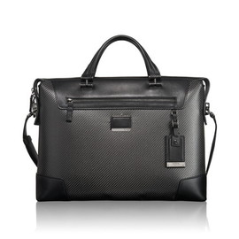 TUMI - 35611 CFX Collection 「Carbon Fiber Indianapolis Slim Brief」