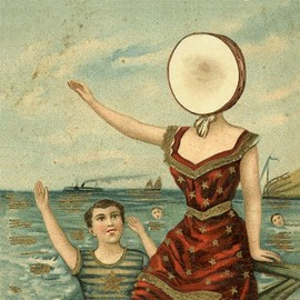 Neutral Milk Hotel - In the Aeroplane Over the Sea (Reis) (Ogv) [Analog]