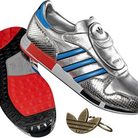 adidas - Adidas Micropacer < limited special edition >
