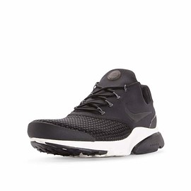 NIKE - Air Presto Fly SE - Black/Black/White
