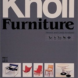 KNOLL - Knoll Furniture 1938-1960 (Schiffer Design Book)