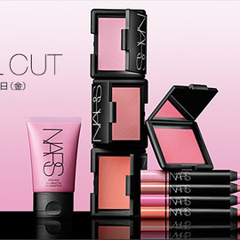 NARS - Pink Collection