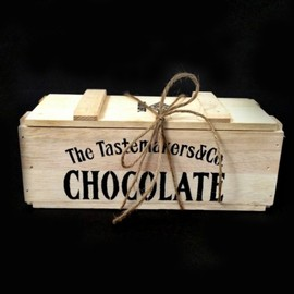 The Tastemakers & Co. - HOT CHOCOLATE KIT