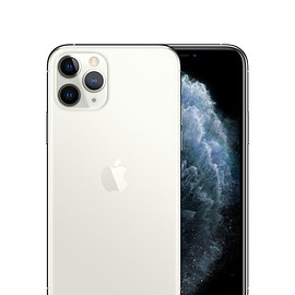 Apple - iPhone 11 Pro(シルバー 256GB)