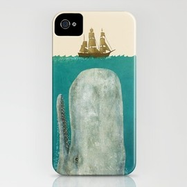 Thirsty Elephant  iPhone Case
