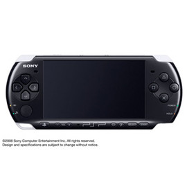 Sony Computer Entertainment - PSP