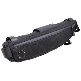 FAIRWEATHER - frame bag (black)