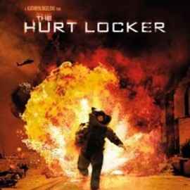 Kathryn Ann Bigelow - THE HURT LOCKER