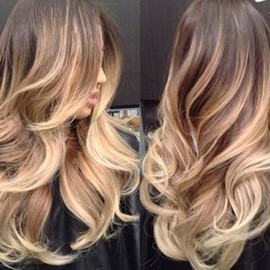glamour/hairstyle